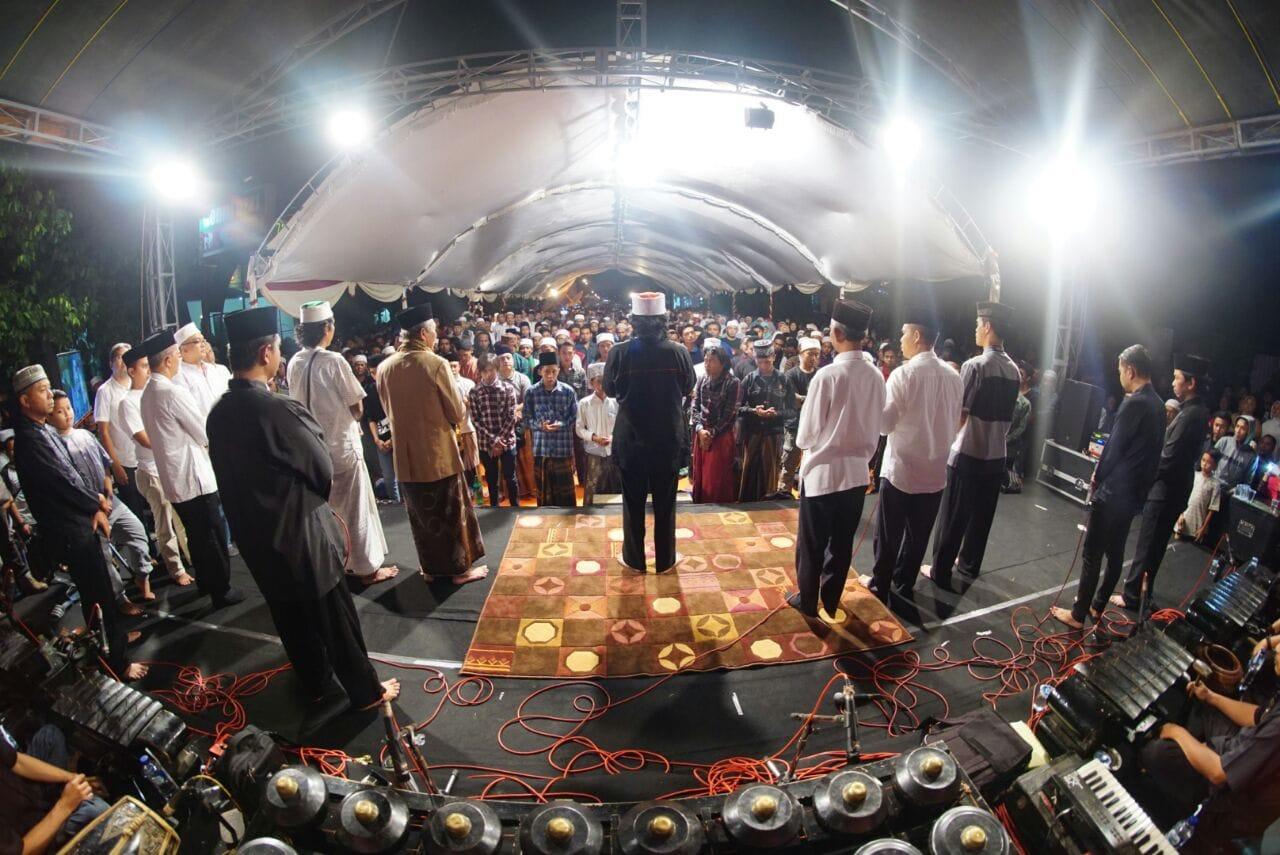 Doa Langit Bumi untuk Penjajah Indonesia