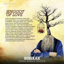 Jenggot of Love