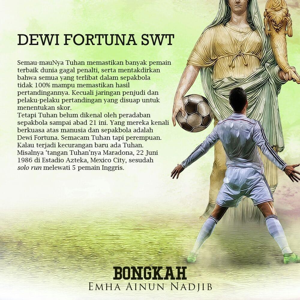 Dewi Fortuna SWT