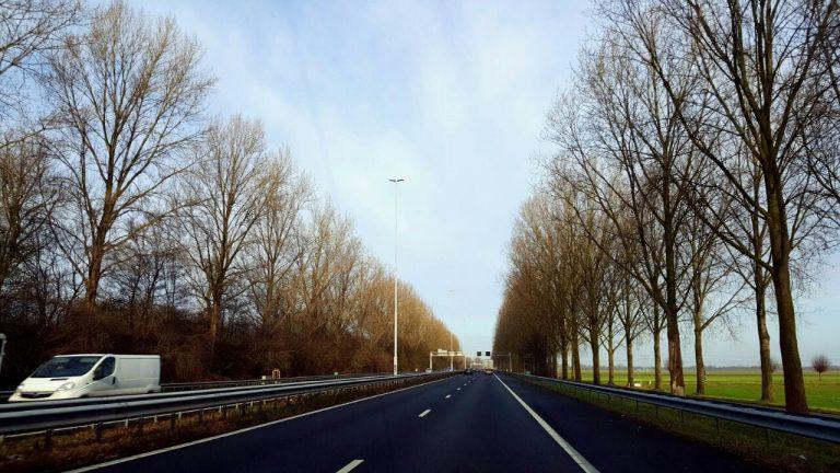 Dari Brussel ke Amsterdam Terkenang Masa Menggelandang