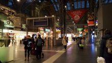 Stasiun Utama Frankfurt