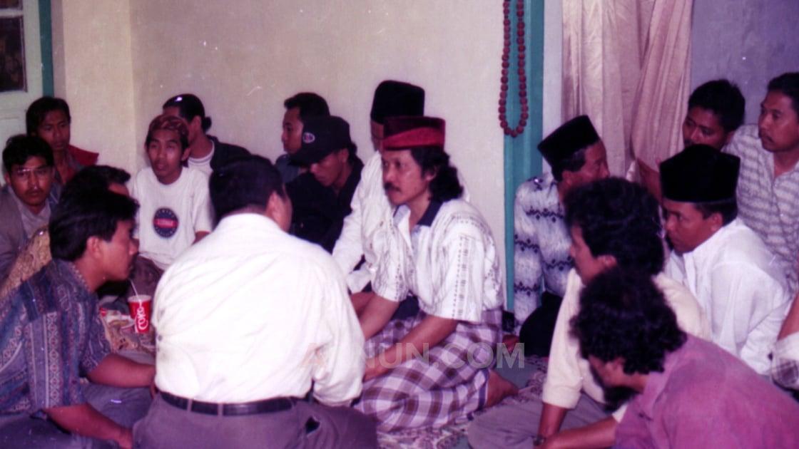 Konsultasi Usai Padhangmbulan