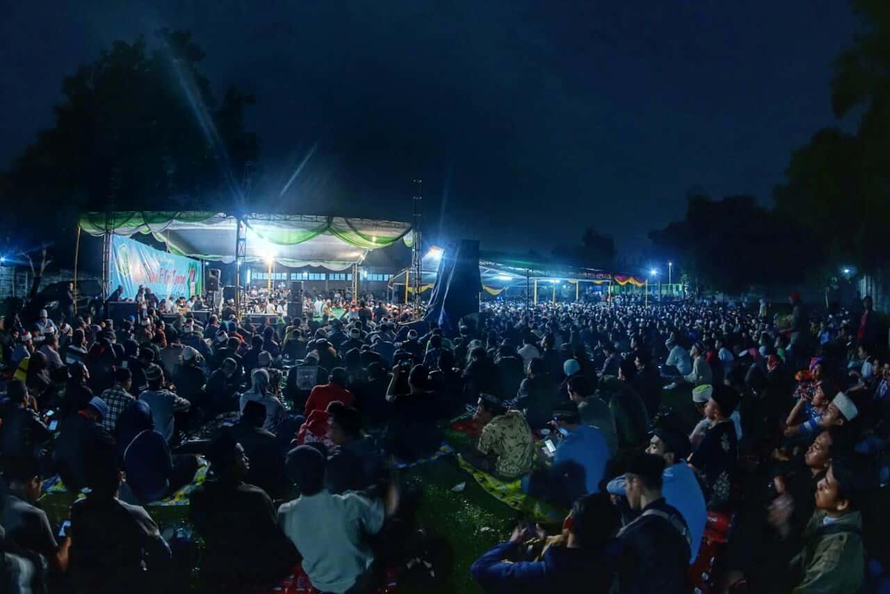 Sinau Bareng Pondok Modern As Salam Mojokerto 12 Maret 2017