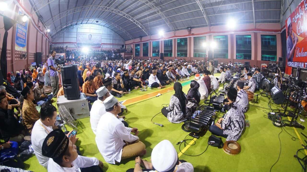 Tamansiswa Mojokerto 19 Maret 2017
