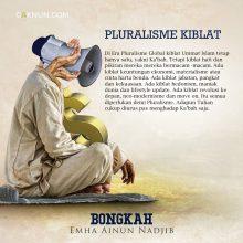 Pluralisme Kiblat