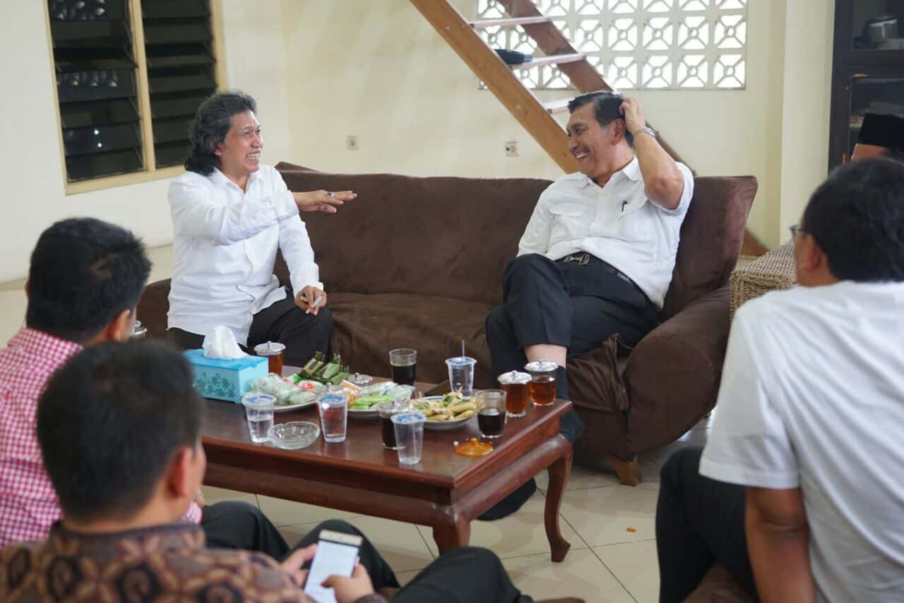 """LBP Mohon Izin """"Mertombo"""" Indonesia"""
