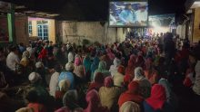 Sinau Bareng Cak Nun dan KiaiKanjeng Malam ini, 1 April 2017, di Desa Wisata Rotan Trangsan Gatak Sukoharjo