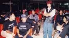 Di Pelabuhan Makassar Hendak Kembali ke Jawa