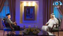 TV Al-Majd Mengundang Cak Fuad dalam program Shofahat Min Hayati.