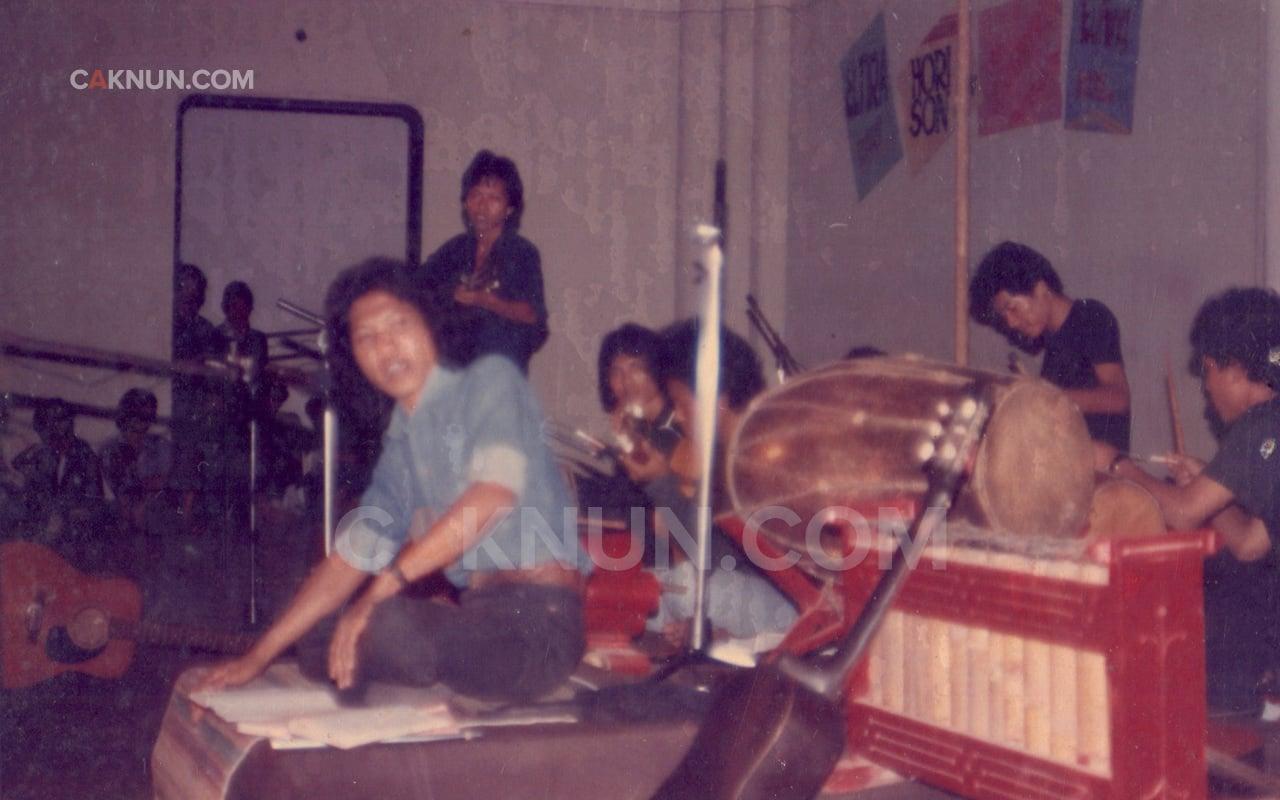 Musik Puisi (1979)