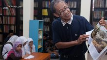 Ikut Berbela Sungkawa atas Wafatnya Pak EH Kartanegara