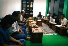 Kelompok Sinau Daur, Semarang.