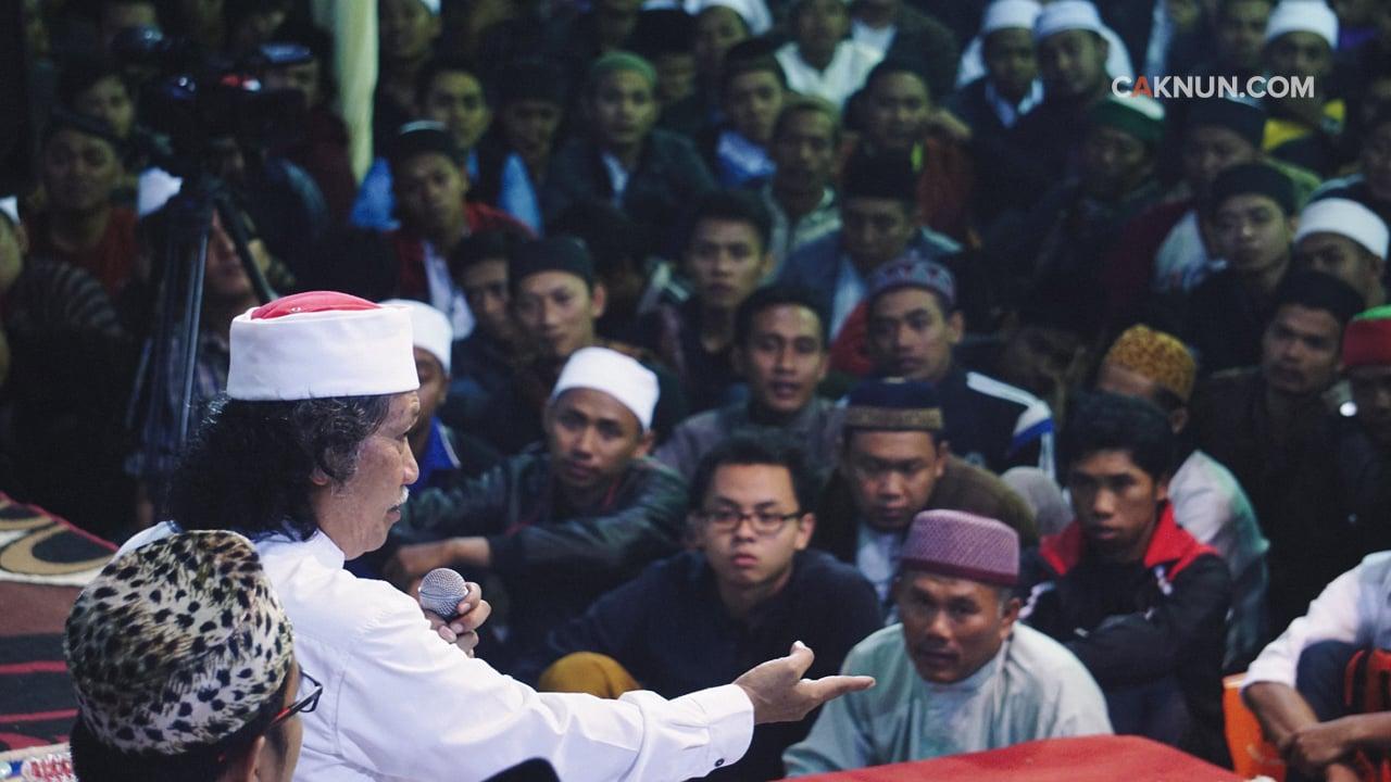 Sejarah Pesantren Menurut Mbah Nun