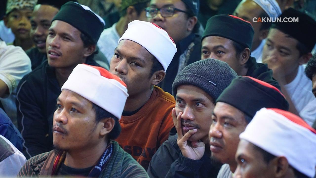 Ngeman Kata Islam