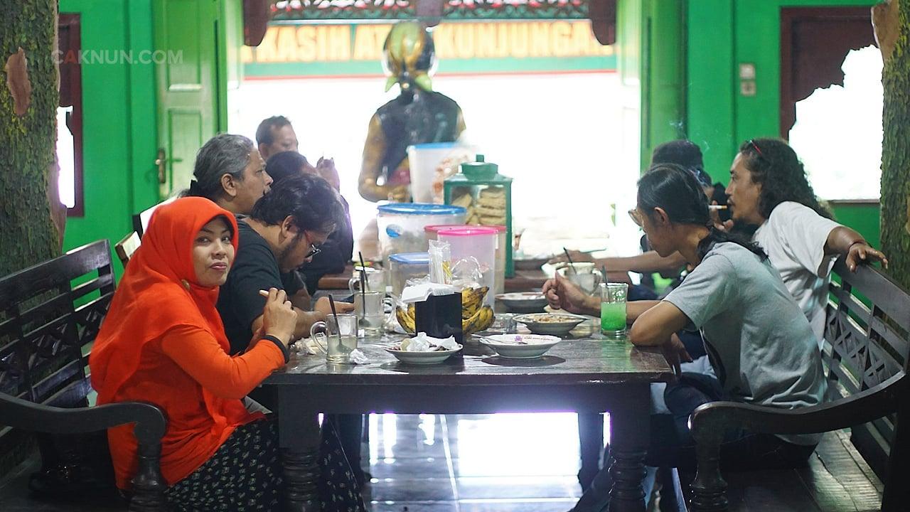 Sinau Bareng HUT Kota Semarang