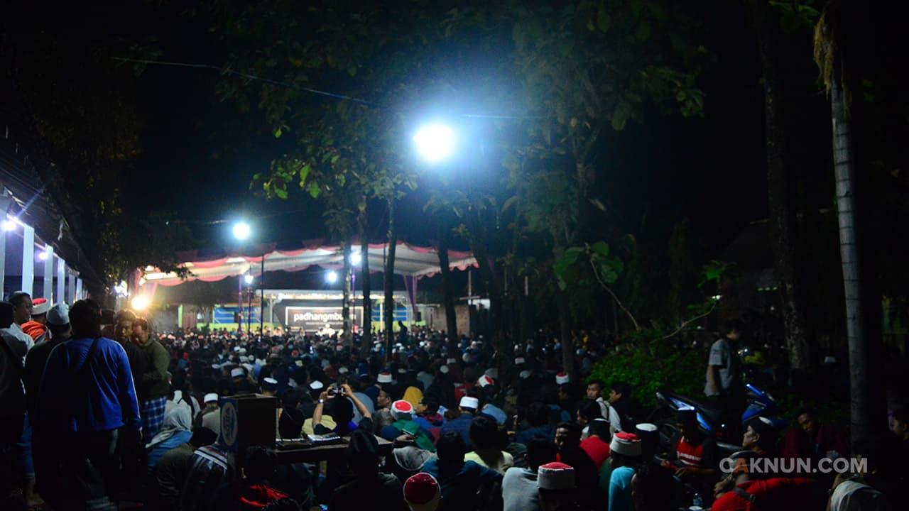 Suasana Padhangmbulan Juni 2017
