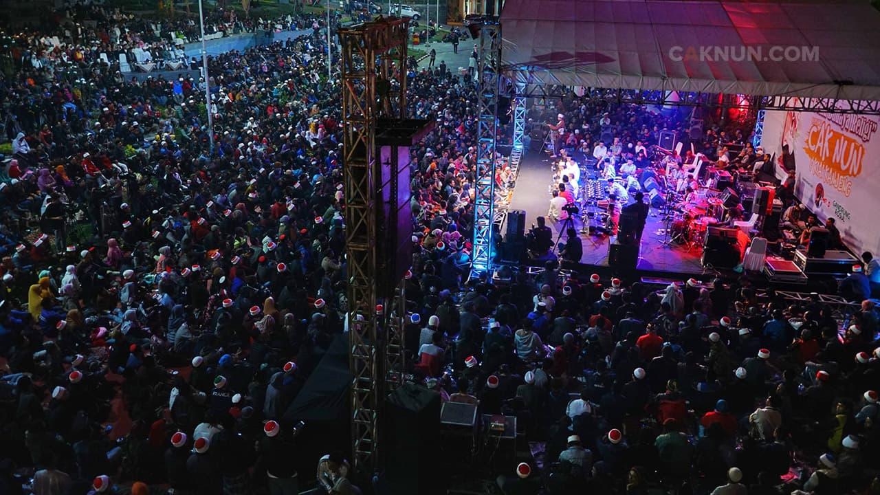 Sinau Bareng Hikmah Ramadhan Kota Batu Malang