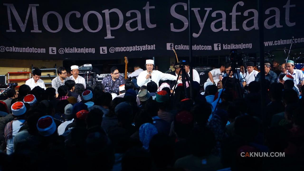 Mocopat Syafaat Juni 2017