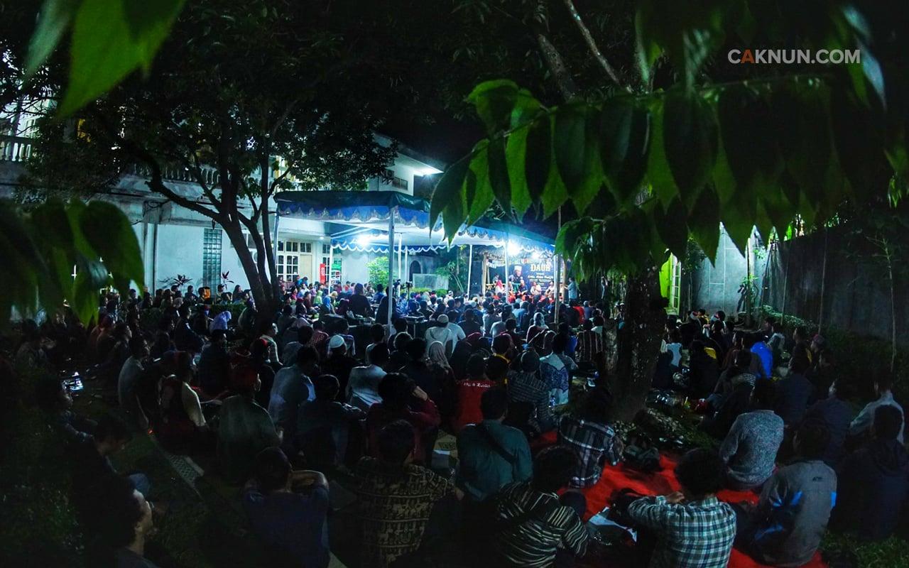 Tadabbur Daur Bentang Pustaka Yogyakarta