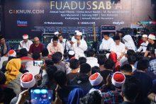 Fuadus-Sab'ah. Foto: Adin.