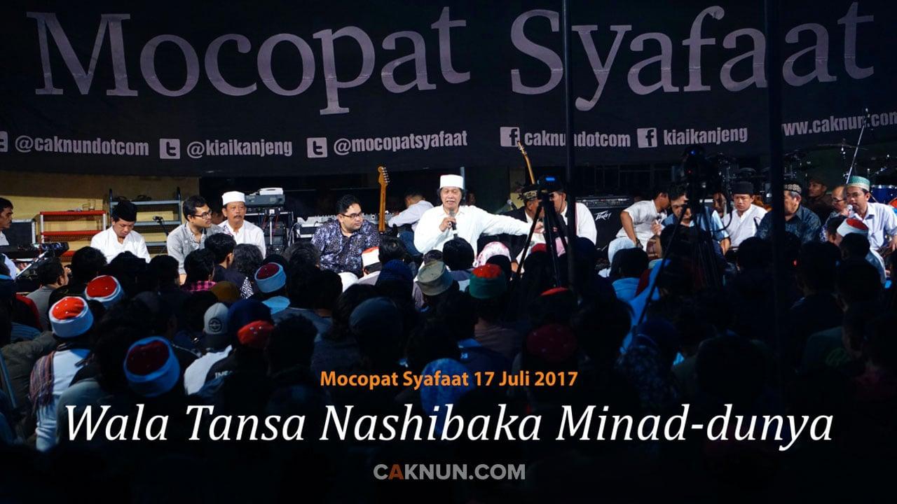 Mocopat Syafaat 17 7 17