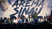 Arema merupakan klub sepakbola yang masih kultural. Masih nyambung dengan masyarakat. Seharusnya di seluruh Indonesia seperti itu.