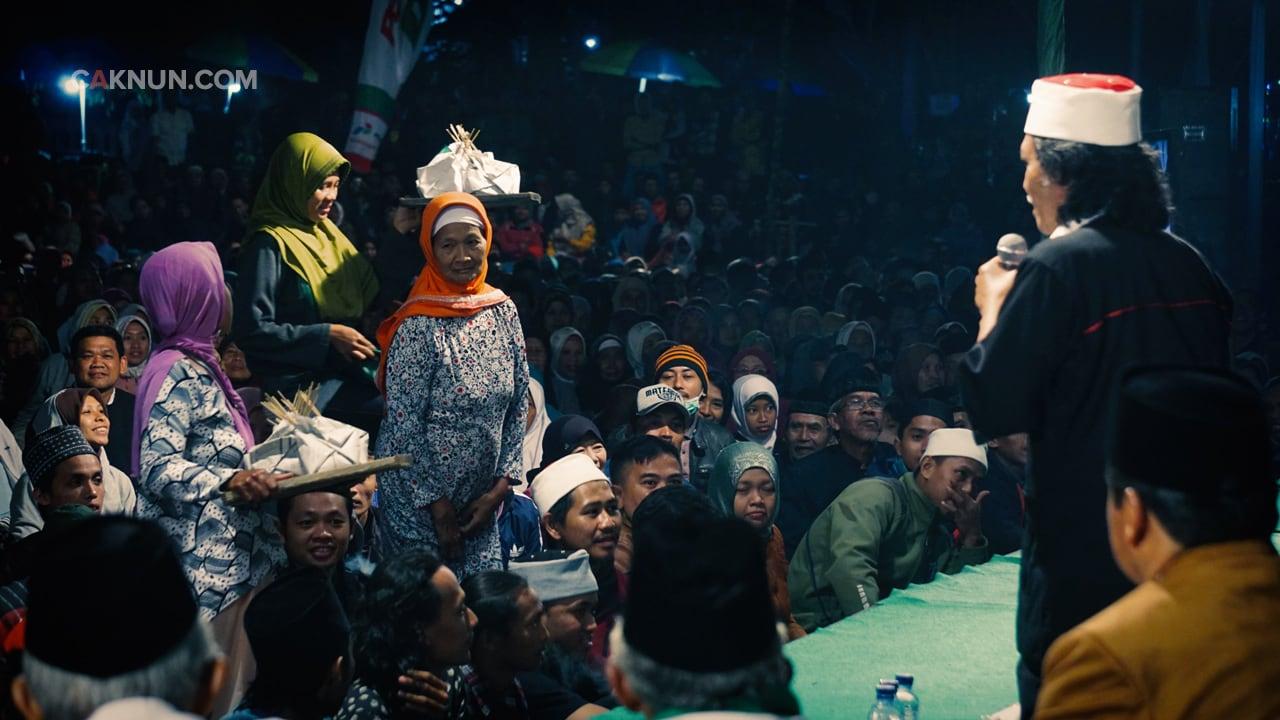 Nasionalisme dari Kecamatan Borobudur