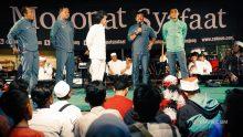 Kalian bukan generasi penerus. Kalian adalah generasi baru. Kalian adalah Indonesia baru.