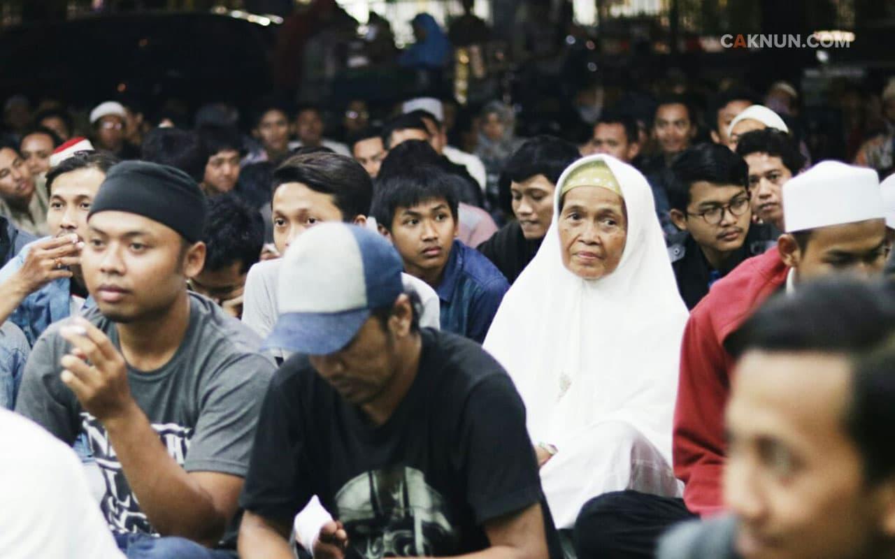 Gambang Syafaat 25 Agustus 2017