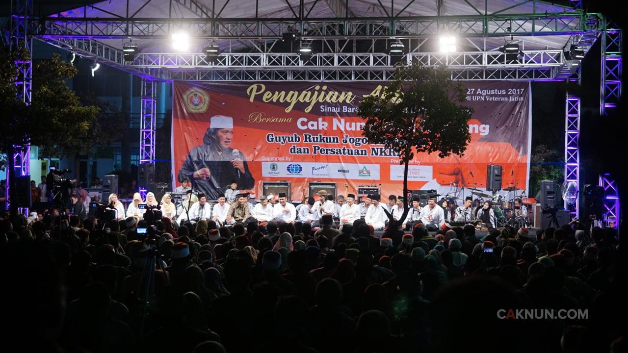 Indonesia adalah Bentuk Pengabdian kepada Tuhan