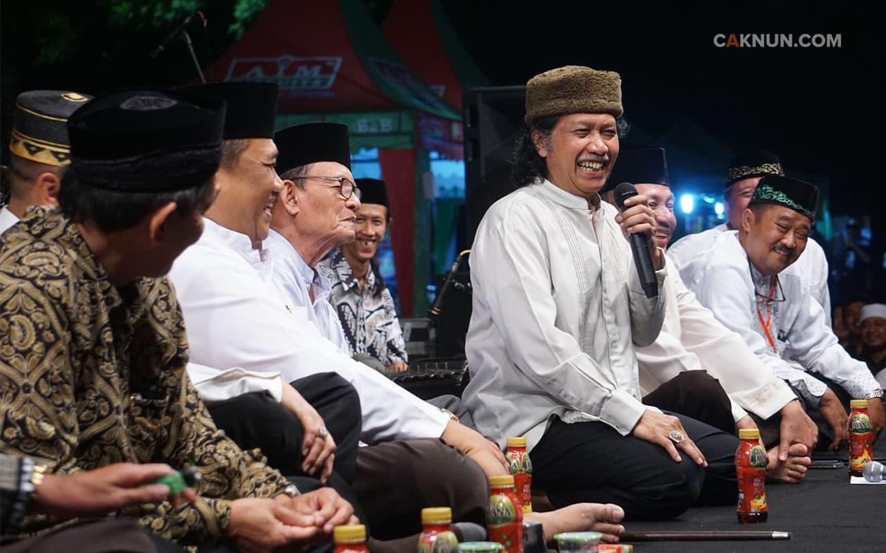 Sinau Bareng UPN Veteran Surabaya