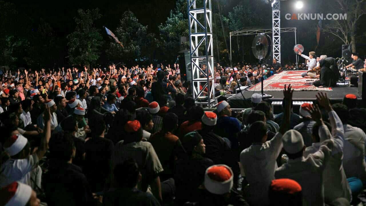 Sinau Bareng Politeknik Perkapalan Surabaya