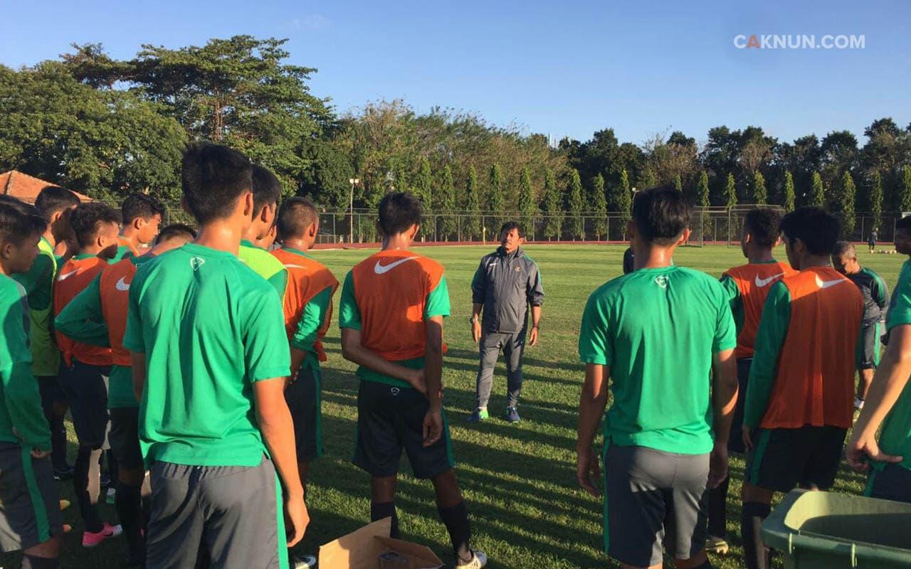 Spartanitas U-19 dan Realitas Sepakbola Indonesia