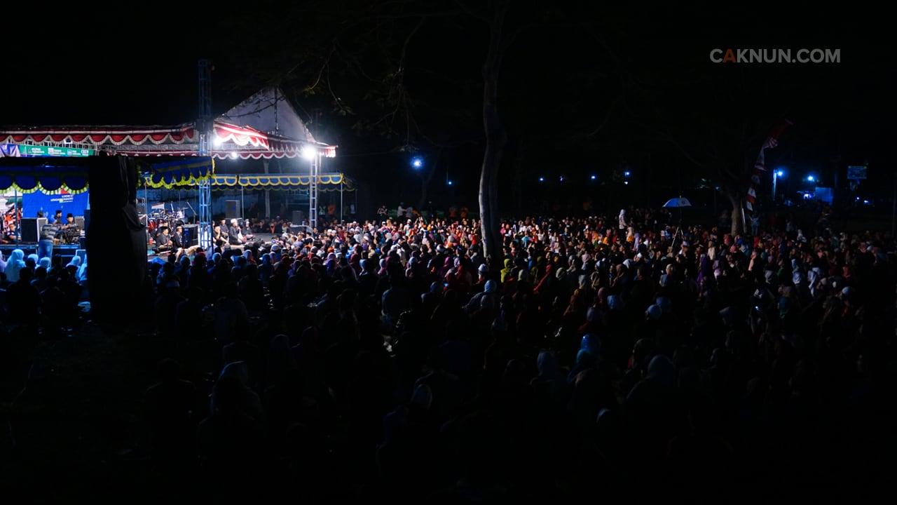 Sinau Negara di Tanjungtirto