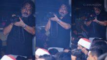 Fotografer Darwis Triadi bersilaturahmi di Mocopat Syafaat