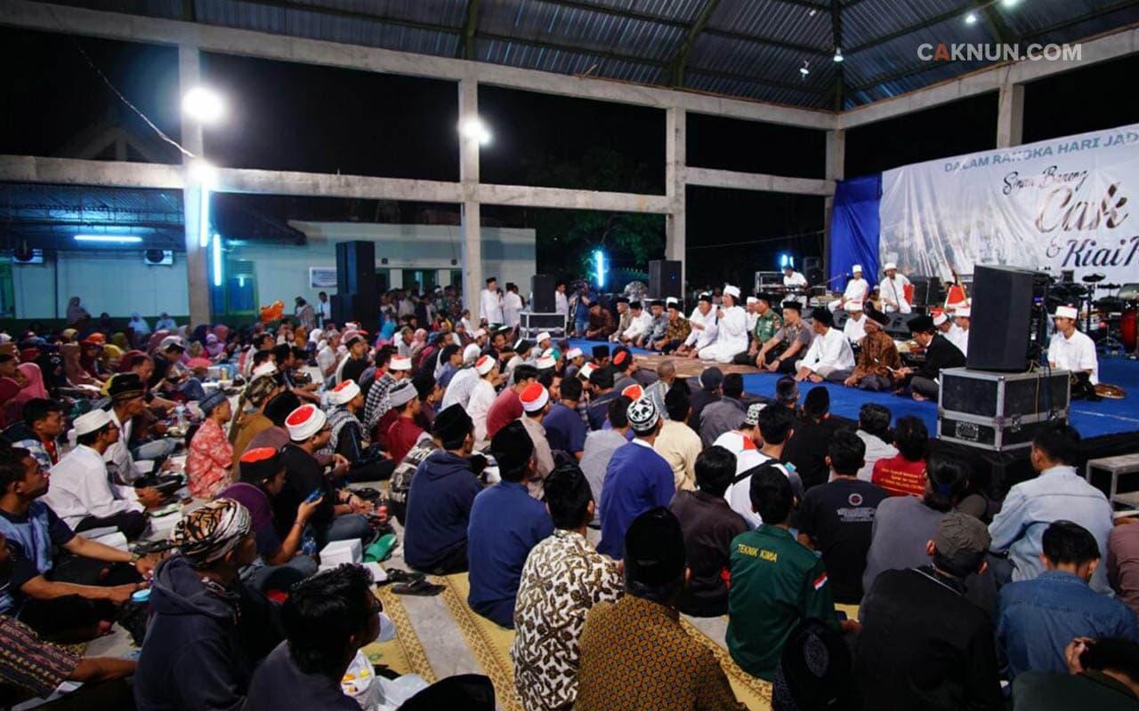 Benteng Terakhir Bangsa: Ukhuwah Islamiyah, Jati Diri, dan Ketulusan