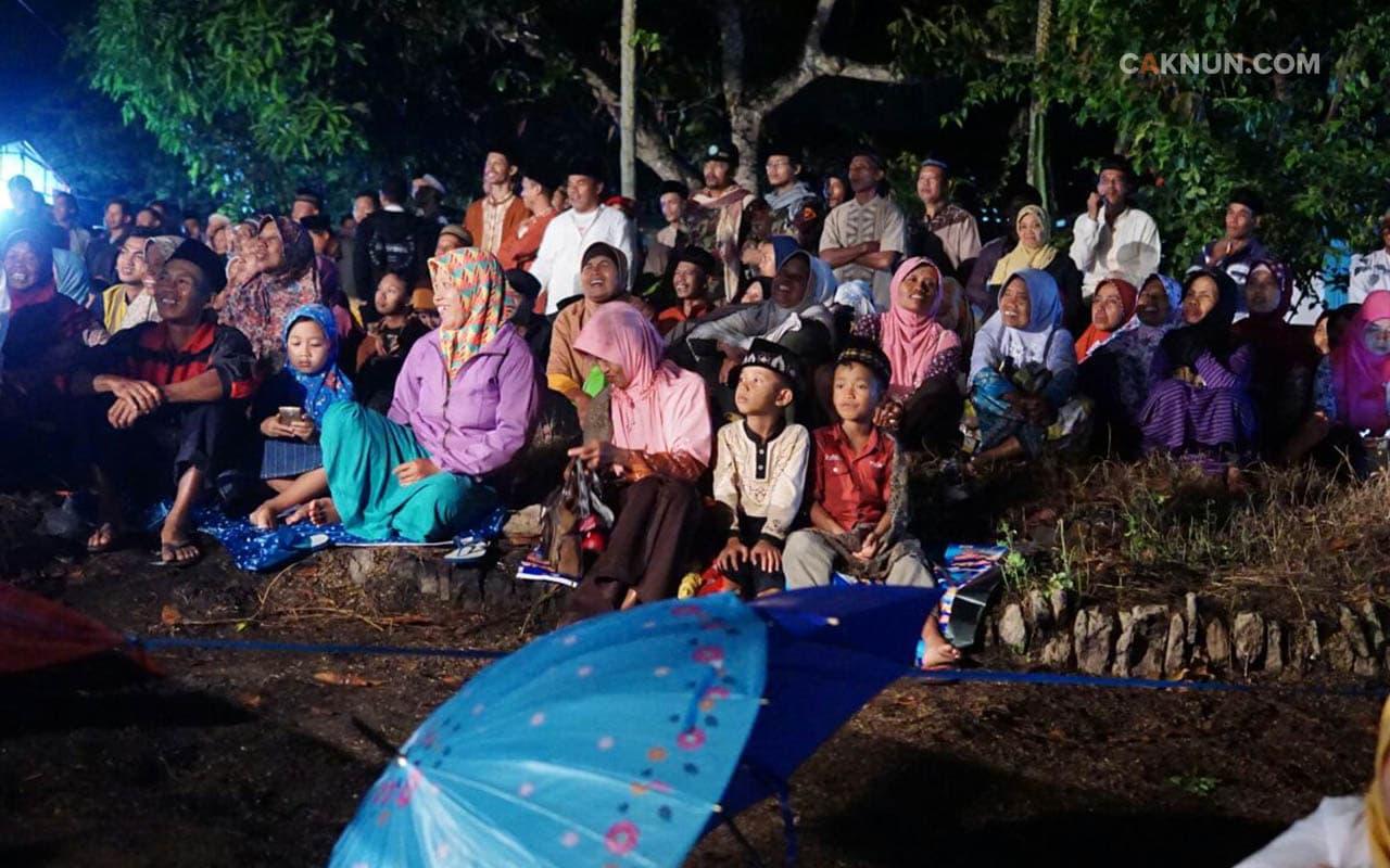 <em>Guyub Rukun</em> di Dusun Karanganyar