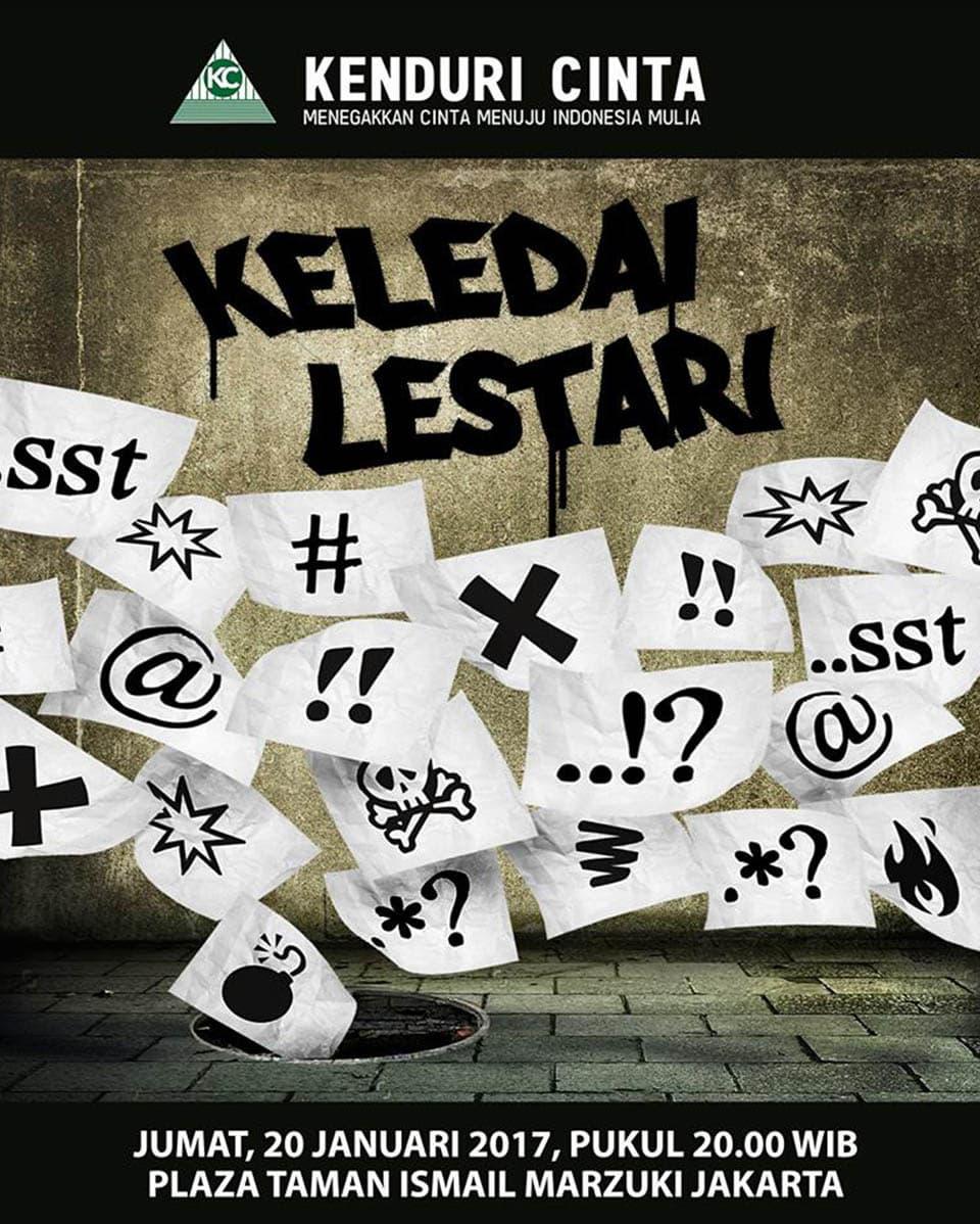 Keledai Lestari