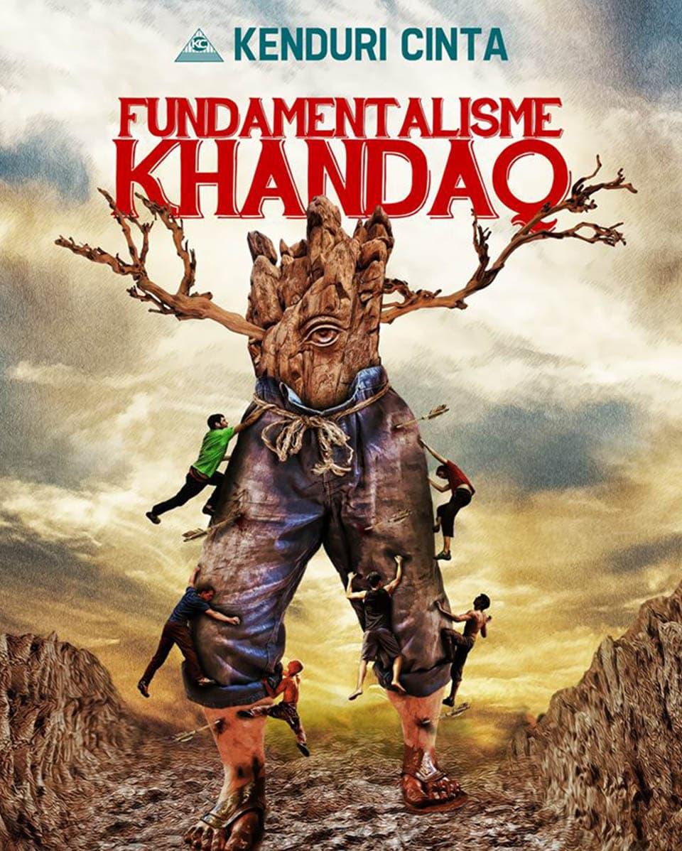 Fundamentalisme Khandaq