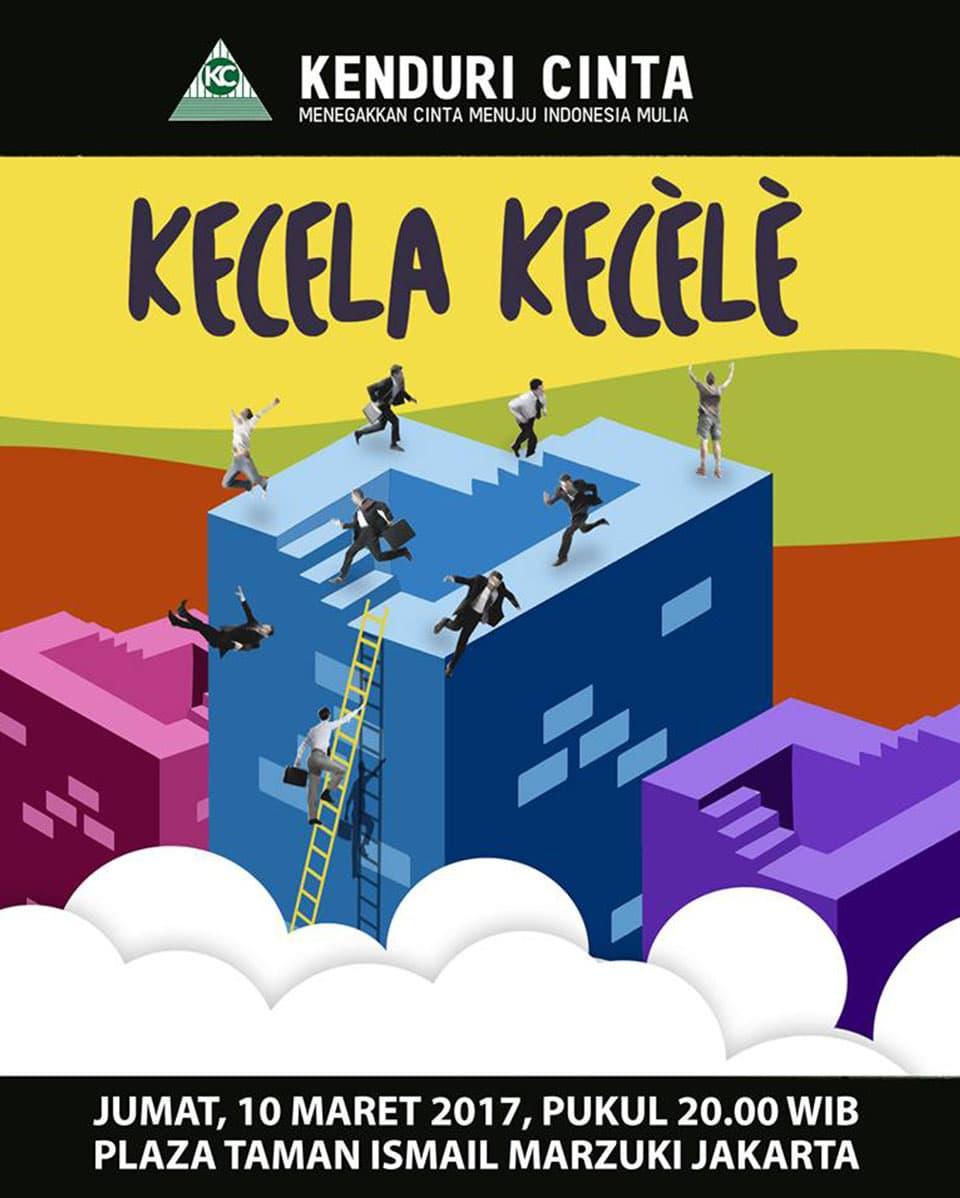 Kecela Kecèlè