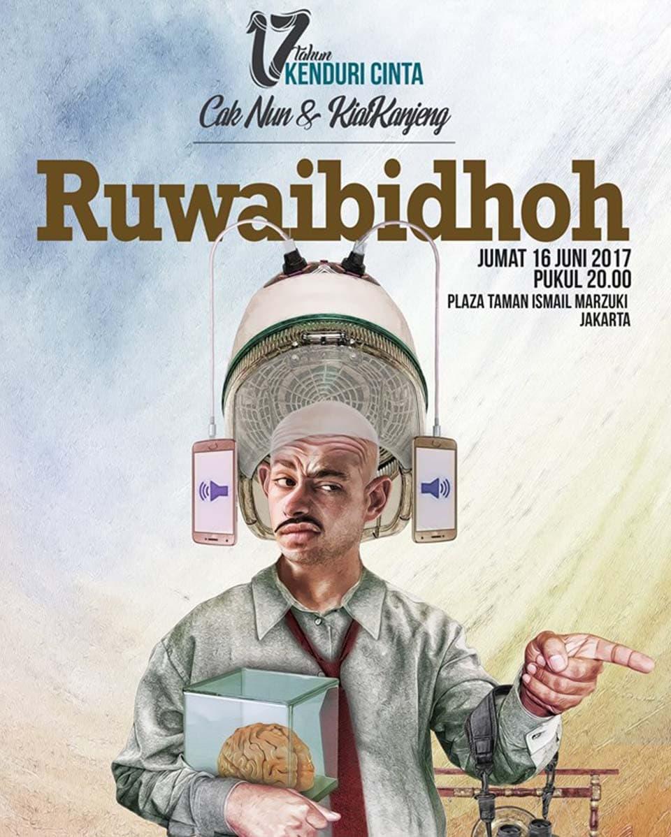 Ruwaibidhoh