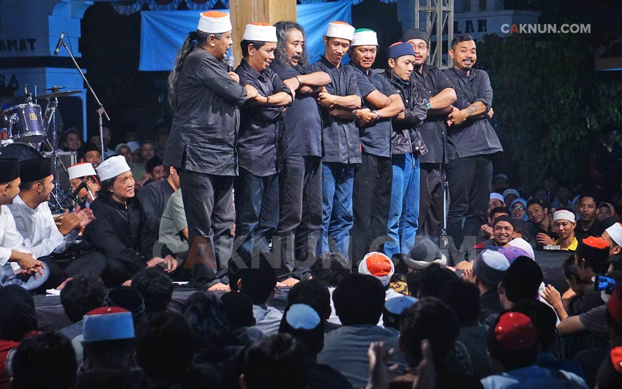 Ngaji Bareng untuk NKRI (Negeri <em>Klitih</em> Republik Indonesia)