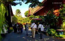 Sejarah yang Terserak di Asia Tenggara
