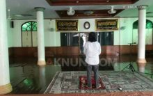 Kampung Muslim di Bangkok Timur