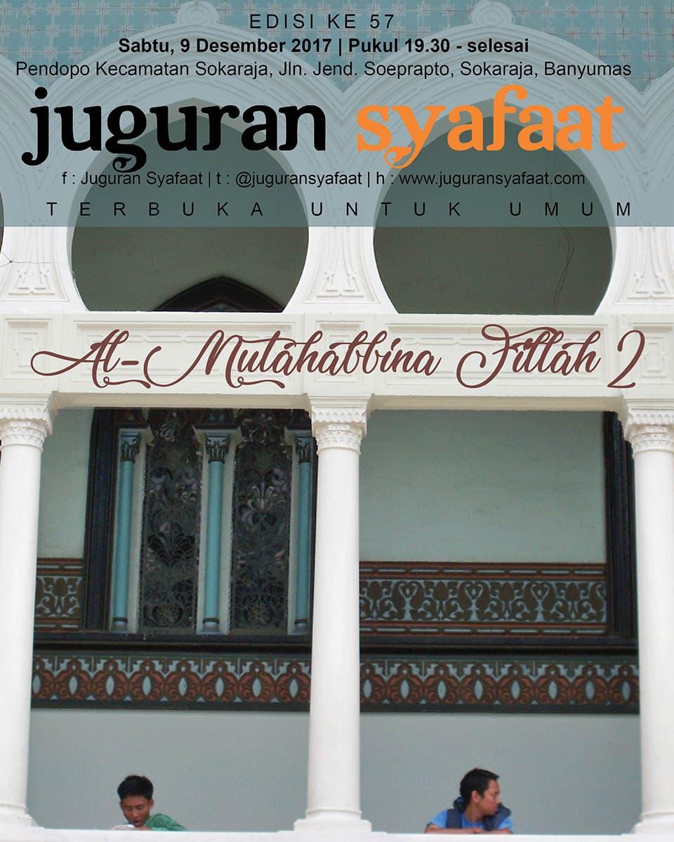 Al-Mutahabbina Fillah 2