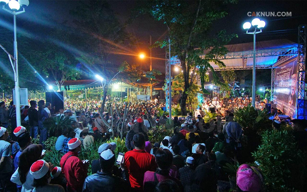 Persaudaraan Paguyuban Pasar Bunga Surabaya