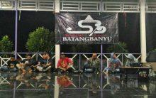 Refleksi Pergantian Tahun Majelis Maiyah Syafaat Batangbanyu