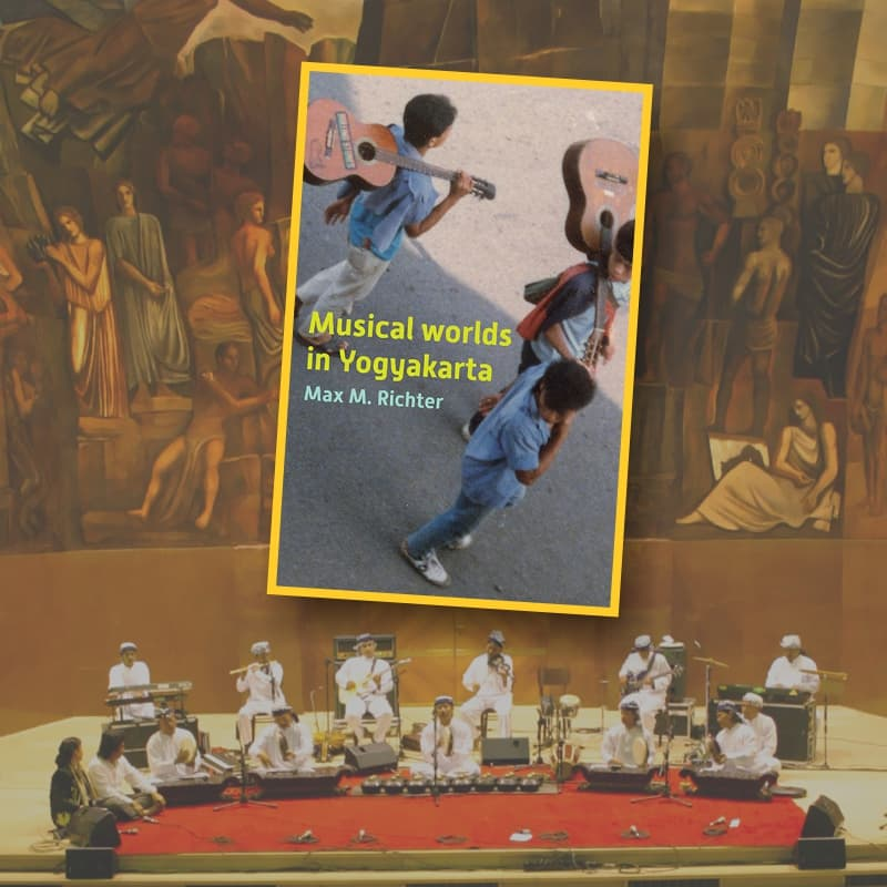 KiaiKanjeng dan Orkestrasi Kultural Padangmbulan
