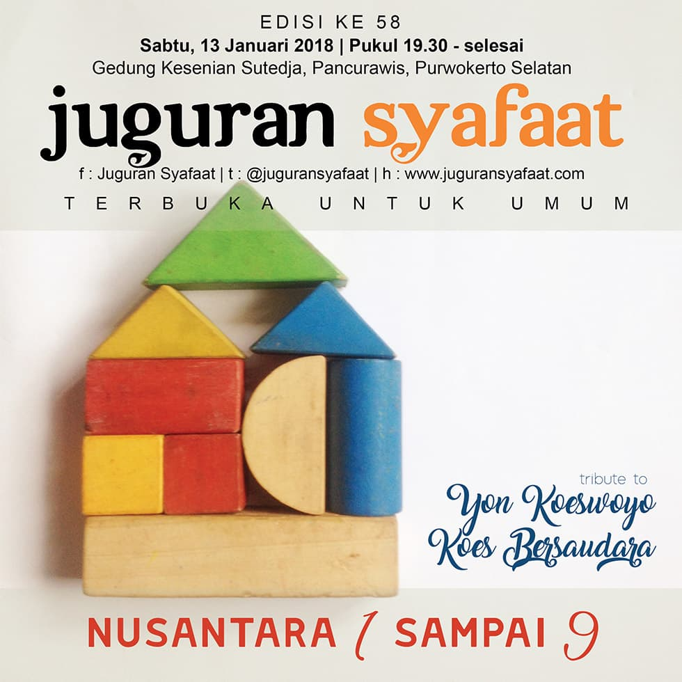 Nusantara 1 Sampai 9