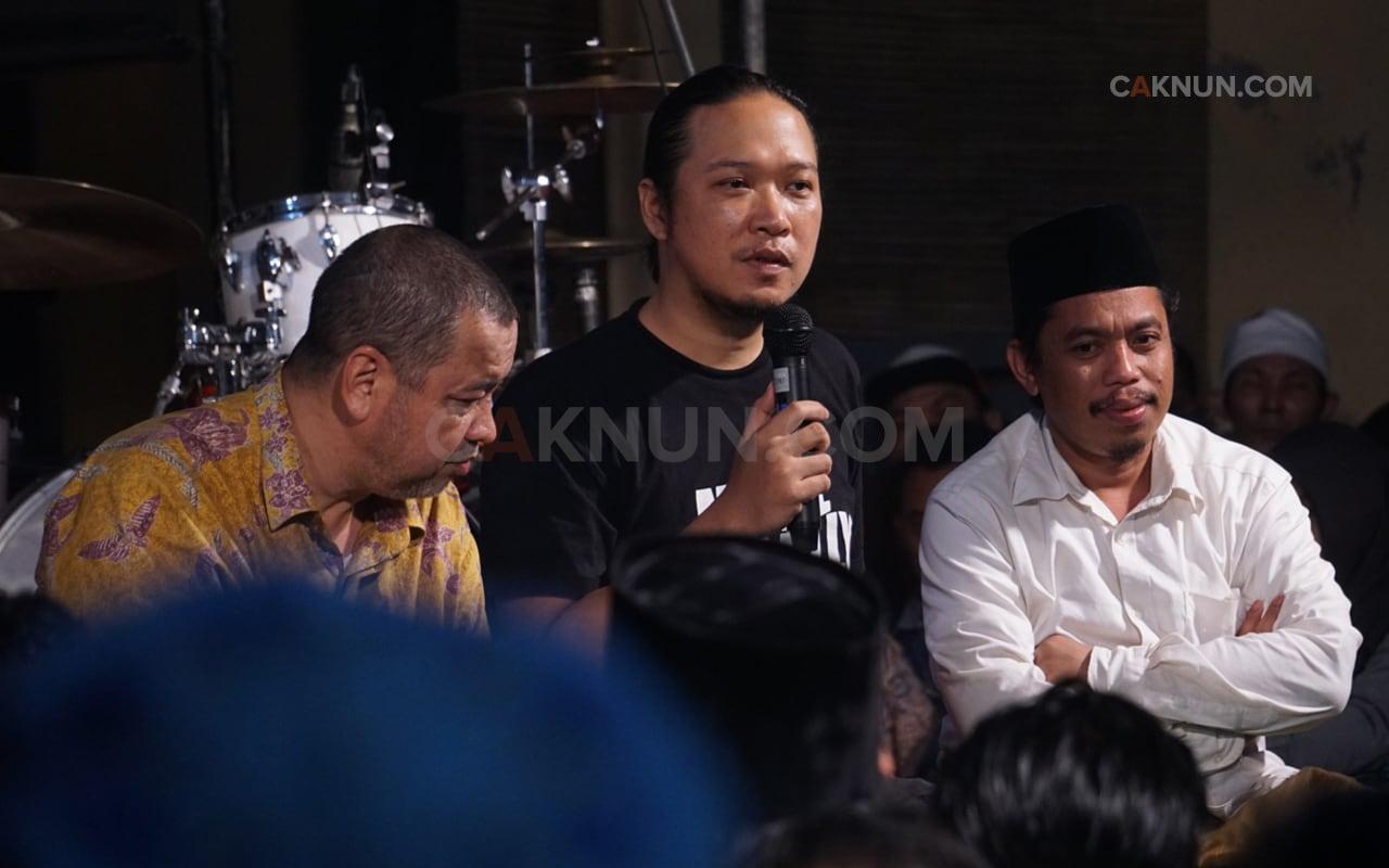 Mocopat Syafaat 17 Januari 2018